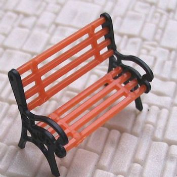 Pack of 2 Benches